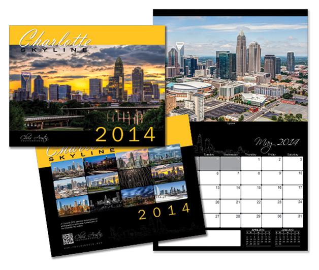 2014 Calendar Preview
