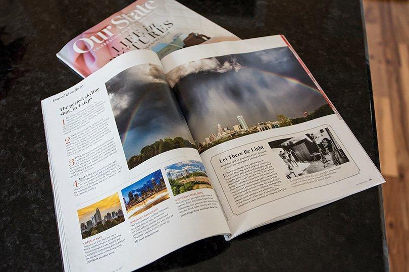 OurStateMagazine